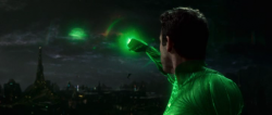 Zielona latarnia / Green Lantern (2011) Theatrical Cut  PL.480p.BRRip.XviD.AC3-CiNEXCELLENT  |Lektor PL +rmvb