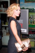 Katherine Jenkins at Mixology 101 in LA 19th March x14