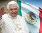 Foto 7 de Benedicto XVI