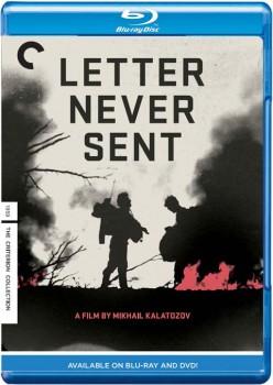 Letter Never Sent 1960 m720p BluRay x264-BiRD