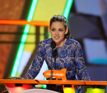 Kids' Choice Awards 2012 0ddc7a182604703