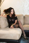 "Ariella Ferrera - ""Strikes Twice"" Photoshoot x18"