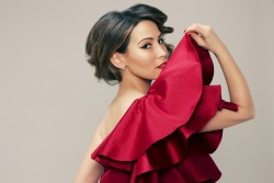 "Rachel Stevens: ""Red for Heart Campaign"" Promos 2012 (3MQ)"