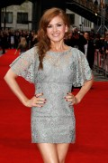 Isla Fisher - The Dictator premiere in London 05/10/12