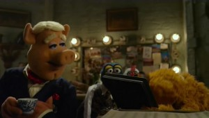 Muppety / The Muppets (2011) PLDUB.480p.BRRip.XviD.AC3-Sajmon