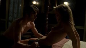 Anna paquin nude sex scene