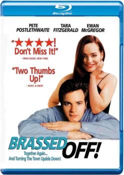 Brassed Off 1996 m720p BluRay x264-BiRD