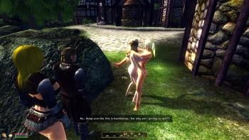 Guard Sex Oblivion 86