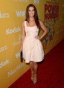 Poppy Montgomery - Women In Film Crystal + Lucy Awards in Beverly Hills 06/12/12