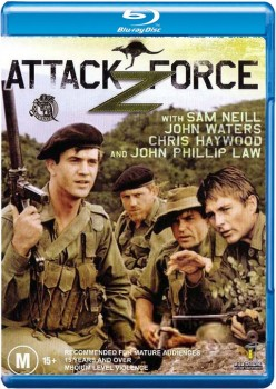Attack Force Z 1982 m720p BluRay x264-BiRD