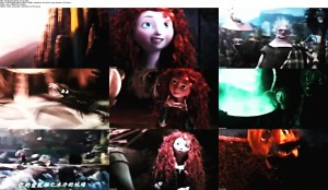 Download Brave (2012) CAM 300MB Ganool