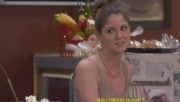 Brittany Underwood vidcaps from Hollywood Heights 6/28; tank top