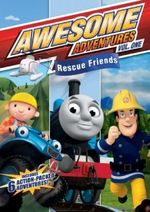 e2699d200693379  Awesome Adventures Vol1 (2012) DVDRip 250MB