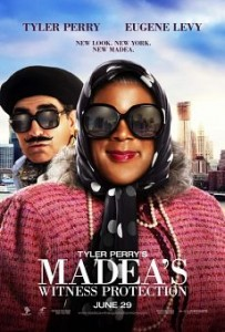 Download Tyler Perrys Madeas Witness Protection (2012) TS 400MB Ganool