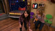 Miranda Cosgrove, Jennette McCurdy - 'iCarly' S06E06; cute leotards (Web-DL 720p)