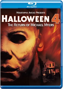 Halloween 4: The Return of Michael Myers 1988 m720p BluRay x264-BiRD