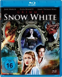 Download Grimms Snow White (2012) BluRay 720p 600MB Ganool
