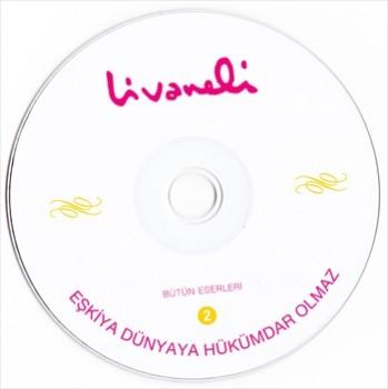 Zülfü Livaneli – 2 Eşkiya Dünyaya Hükümdar Olmaz (2012) (320 Kbps + Cover)